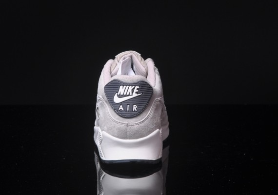 Nike Air Max 90 Essential Suede Pack 'Classic StoneSail