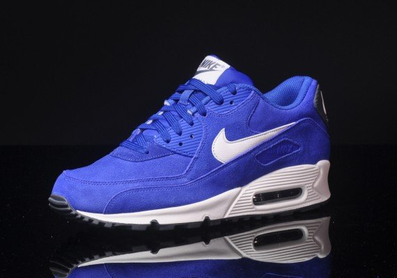 nike-air-max-90-essential-suede-pack-hyper-blue-sail-dark-grey-4