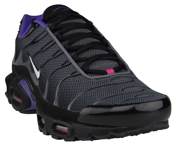 Nike Air Max Plus Purple