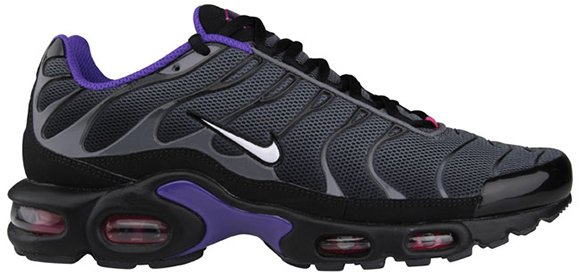 Nike Air Max Plus Pure Purple
