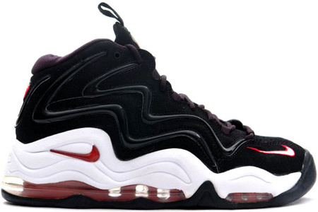nike air pippen mid i 1 1997 history sneakerfiles