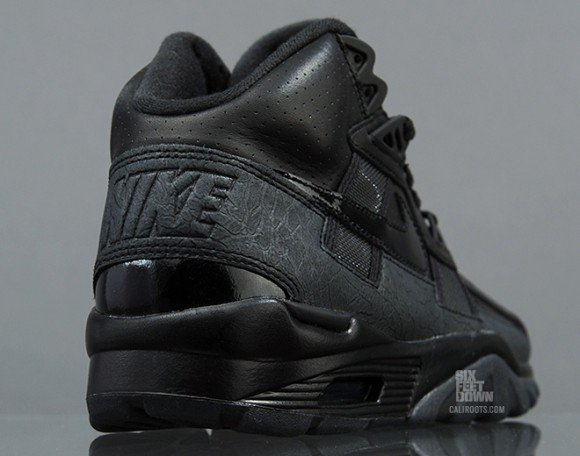 Nike Air Trainer SC High Premium Blackout