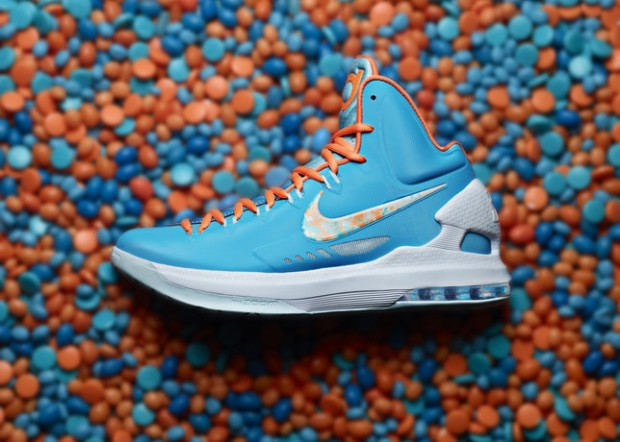 Nike Basketball Easter Collection
