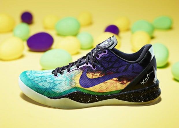 Nike Basketball Easter Collection