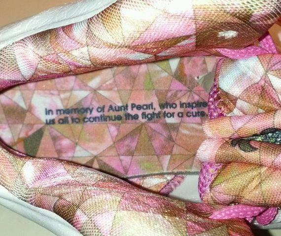 Nike KD V Aunt Pearl Release Reminder