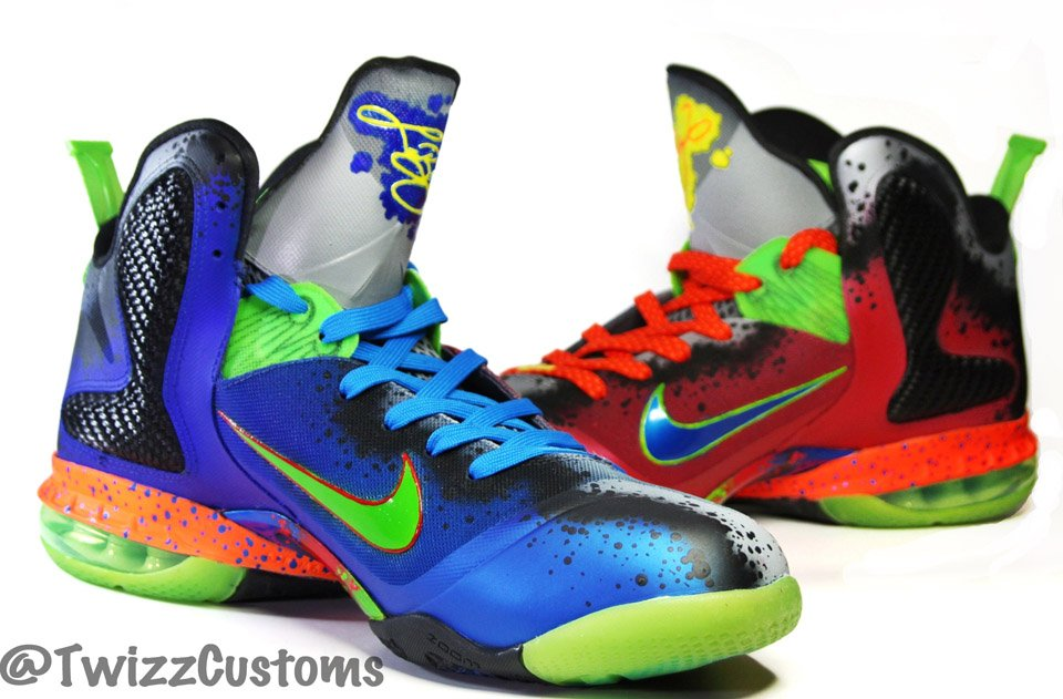 nike-lebron-9-what-the-nerf-custom-2