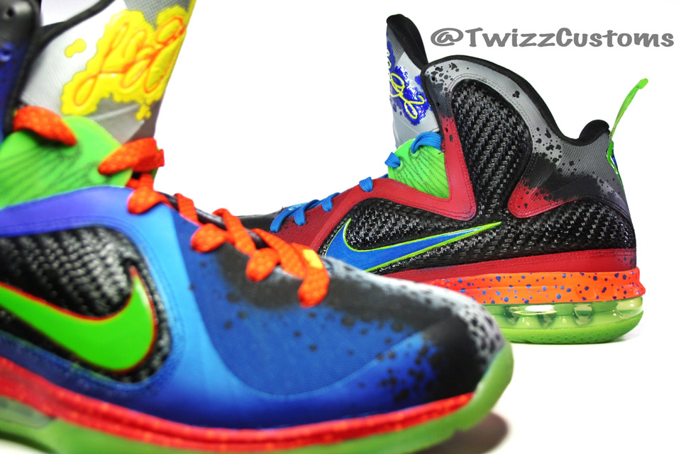 nike-lebron-9-what-the-nerf-custom-5