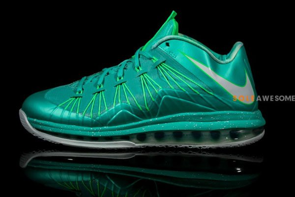 Nike LeBron X (10) Low 'Easter' | Release Date + Info