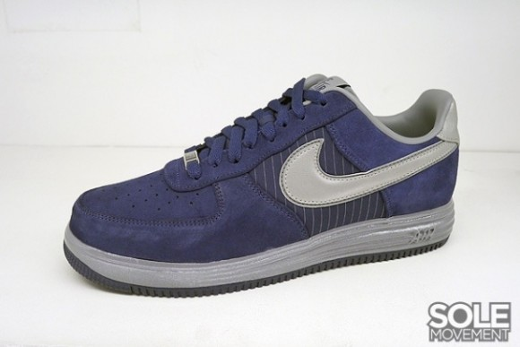 Nike Lunar Force 1 City Pack New York
