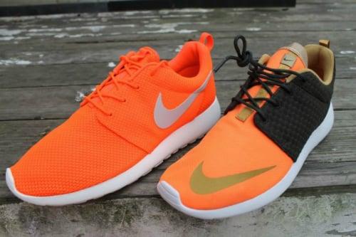 Nike Roshe Course 2013