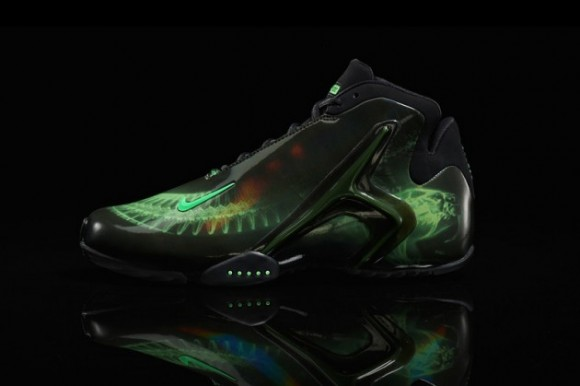Nike Air Hyperflight and Lunar Force I 1 SuperHuman Collection