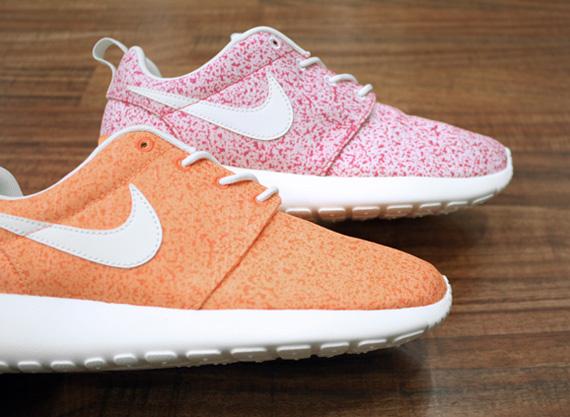 Nike WMNS Roshe Run Speckle Pack