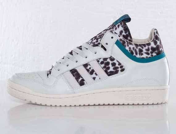 Now Available adidas Consortium WCAP Pack