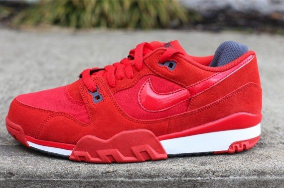 Now Available Nike Air Trainer 88 Pimento