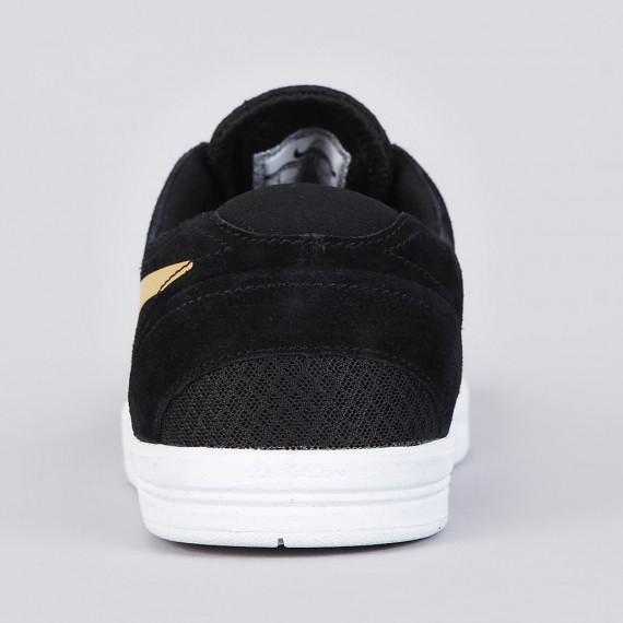 Now Available Nike Eric Koston 2 Black Metallic Gold