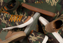 Now Available The Hundreds Footwear Spring 2013 Delivery Two