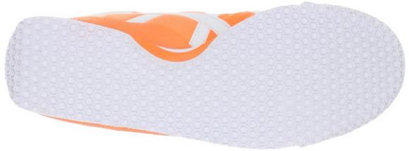 Neon Orange Onitsuka Tiger Ultimate 81