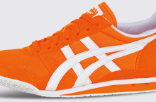 Onitsuka Tiger Ultimate 81 – Neon Orange