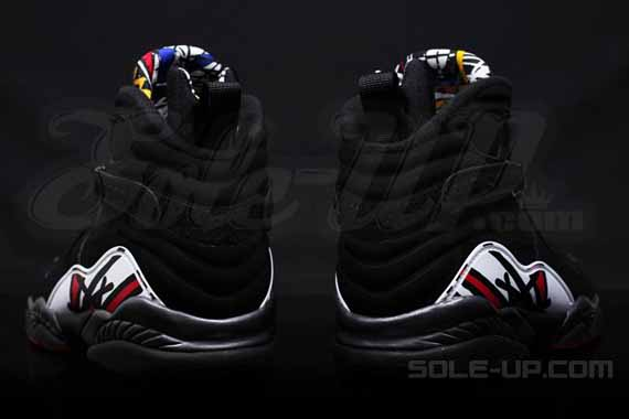 Playoff Air Jordan VIII 2013 Retro
