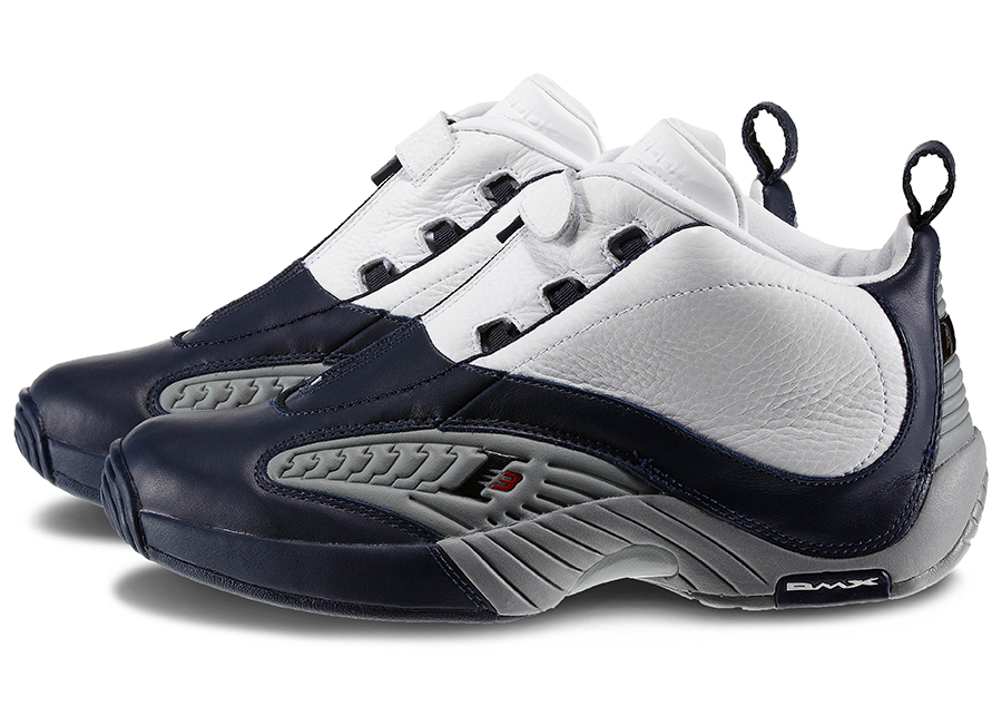 reebok answer 3 white