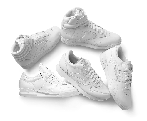 Reebok Classics Presents The White Tee Party