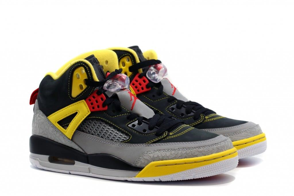 Release Reminder: Air Jordan Spiz'ike '3M'