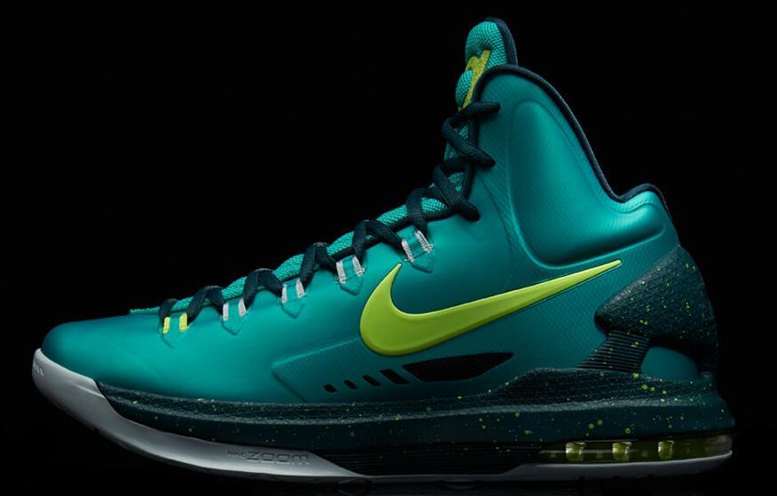 low priced 06289 0315b Release Reminder Nike KD V 5 Hulk 85%OFF