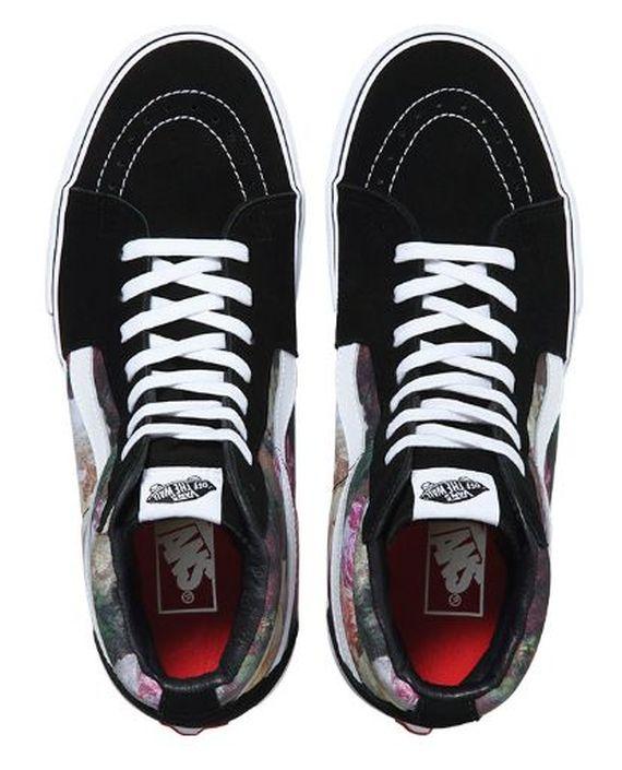 2749a9ae50d6 Supreme x Vans 'Power, Corruption & Lies' Collection | SneakerFiles
