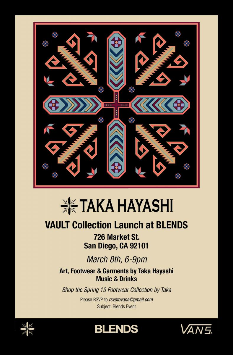 vault-by-vans-taka-hayashi-collection-launch-at-blends
