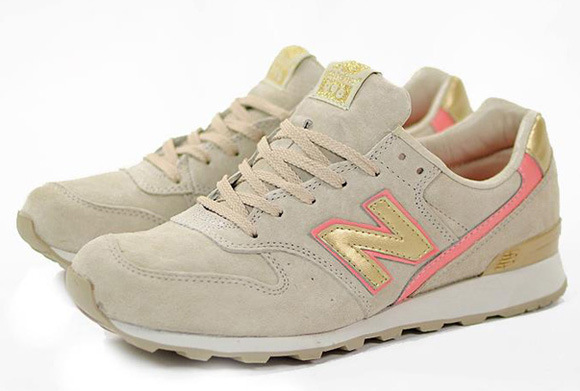 Beauty and Youth x New Balance 996 4