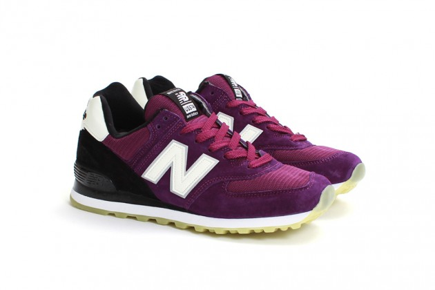 Concepts x New Balance 574 Northern Lights Pack 3