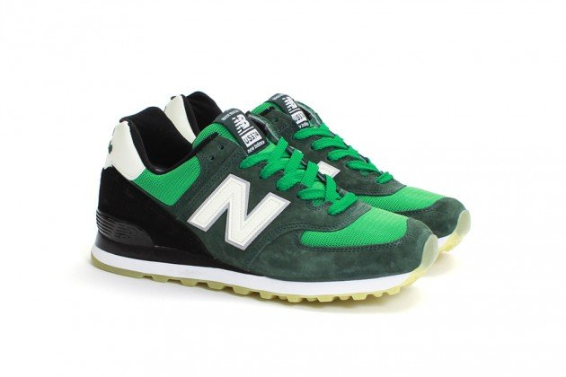 Concepts x New Balance 574 Northern Lights Pack 4