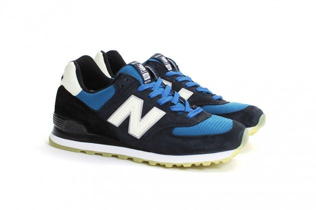 Concepts x New Balance 574 Northern Lights Pack 5