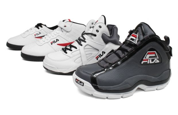 FILA Cement Pack 3