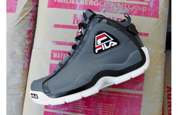 FILA Cement Pack 4