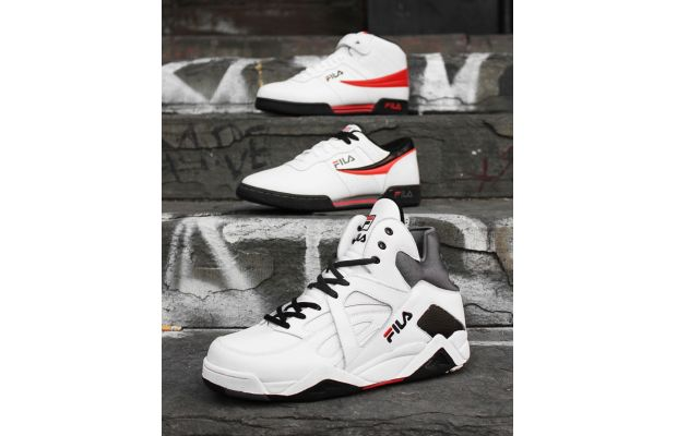 FILA Cement Pack 5