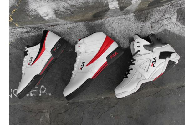 FILA Cement Pack 6
