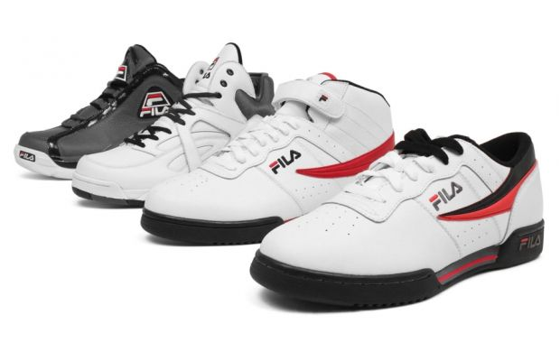 FILA Cement Pack