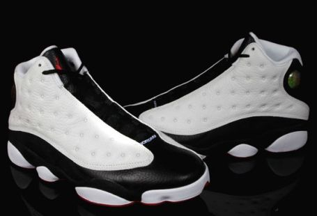 Rumor Mill: Nike Store Air Jordan 13 He Got Game Restock