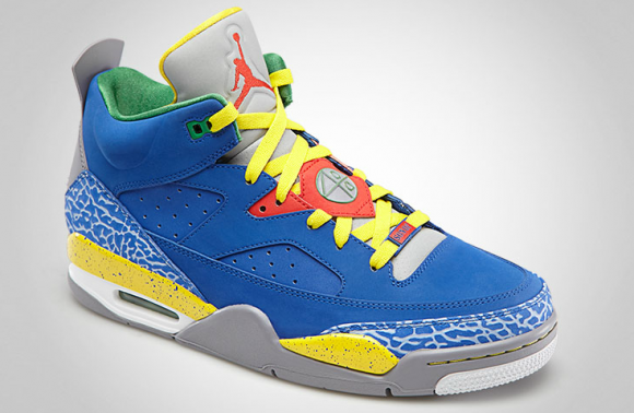 Jordan Son of Mars Low Do the Right Thing 2