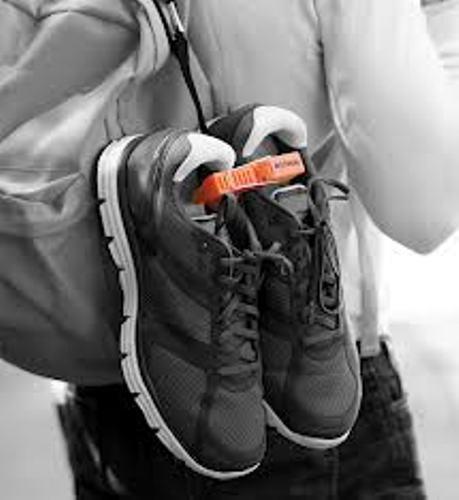 Klitch Footwear Sneaker Clip
