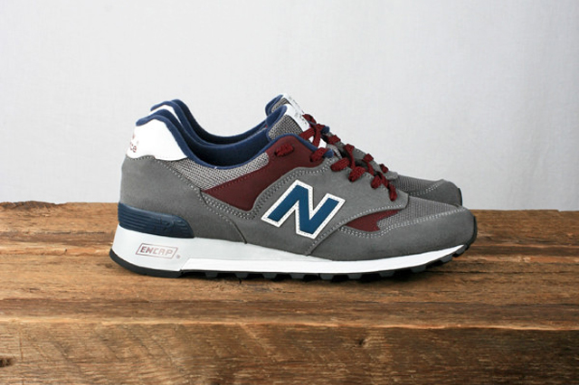 New Balance Spring 2013 M577 Made in England 2