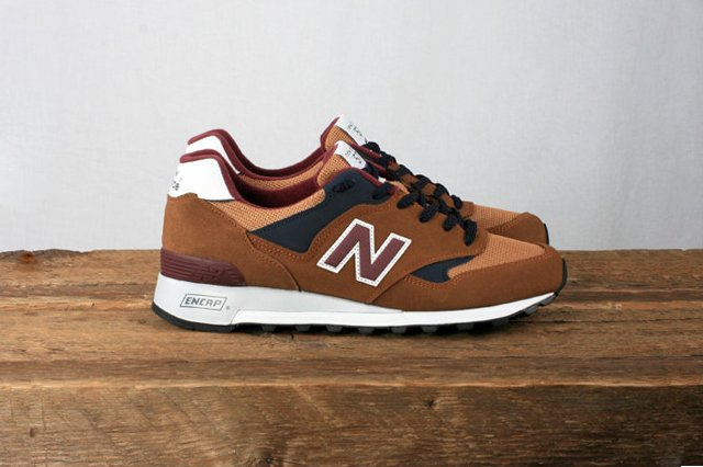 New Balance Spring 2013 M577 Made in England