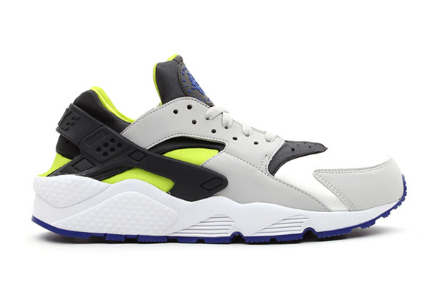 Nike 2013 Spring Summer Air Huarache 2