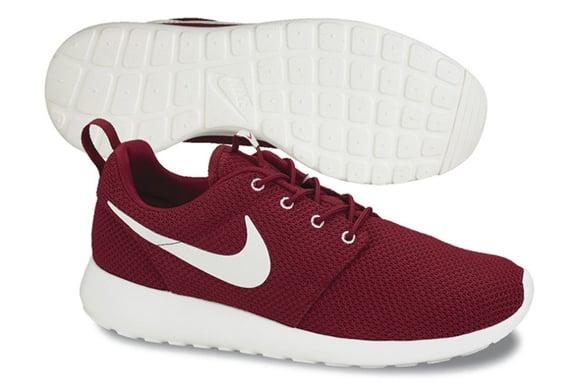 Nike 2013 Spring Summer Roshe Run Collection 5