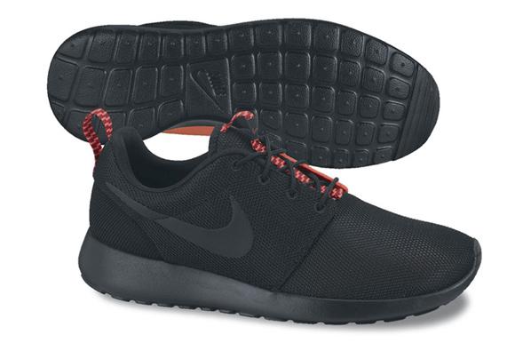 Nike 2013 Spring Summer Roshe Run Collection