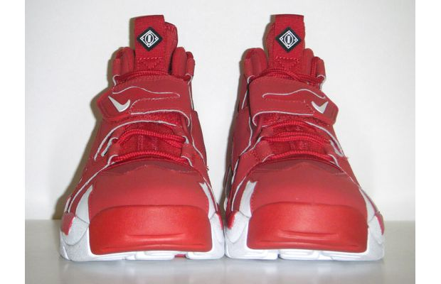 Nike Air DT Max 96 Varsity Red White 3