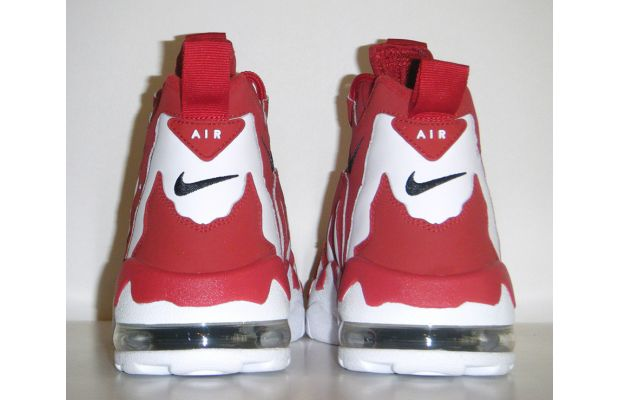 Nike Air DT Max 96 Varsity Red White 4