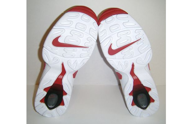 Nike Air DT Max 96 Varsity Red White 5