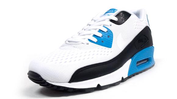 Nike Air Max 90 EM Laser Blue 2